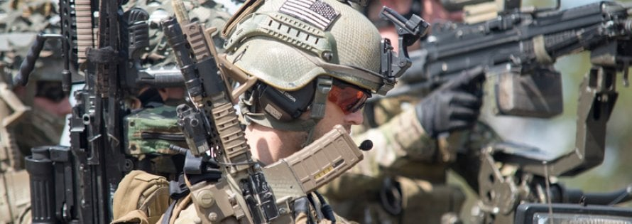 Warfare and Strategy