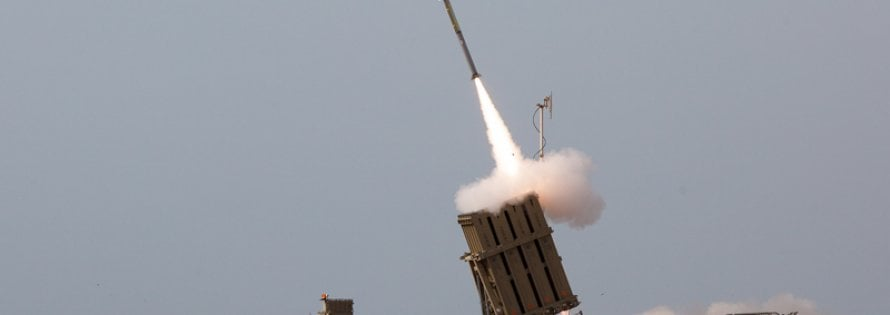 Israeli Policy, Strategy and the 2012 Eight-Day War
