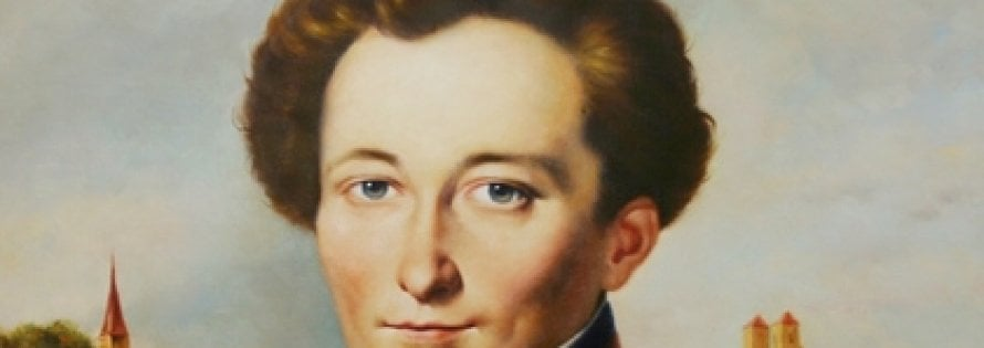 """What's in a Name? Clausewitz's Search to Define """"Strategy"""""""
