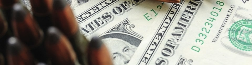 Fiscal Reality and the American Way of War
