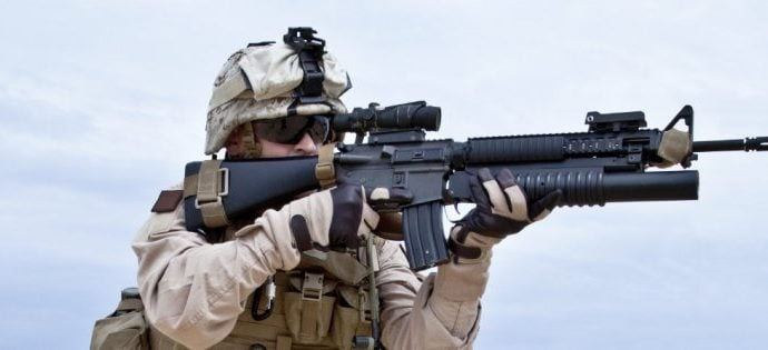Special Operations and Strategies of Attrition