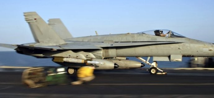 """Way of War or the Latest """"Fad""""? A critique of AirSea Battle"""