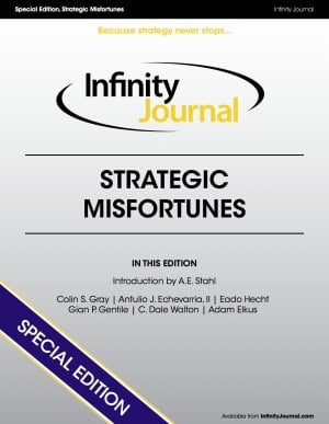 Strategic Misfortunes
