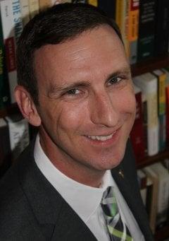 Nathan K. Finney