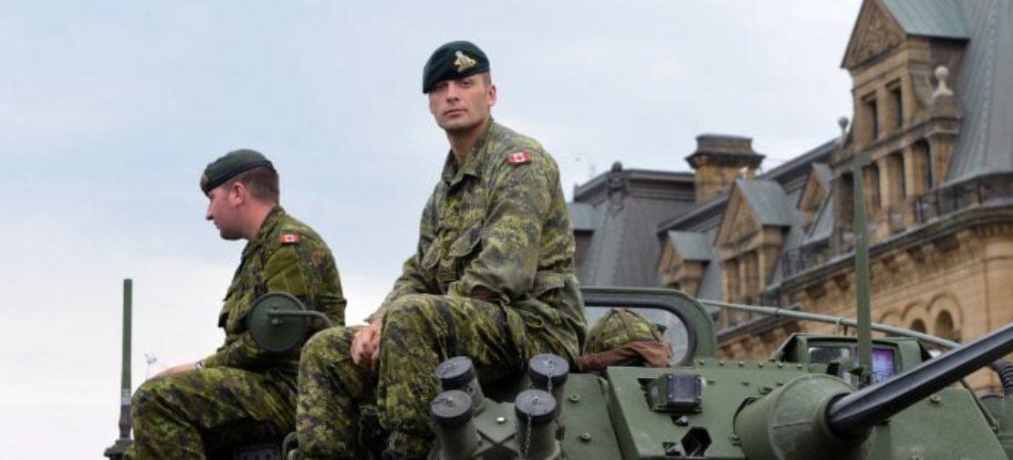 Does Canada Educate Strategic Subalterns?