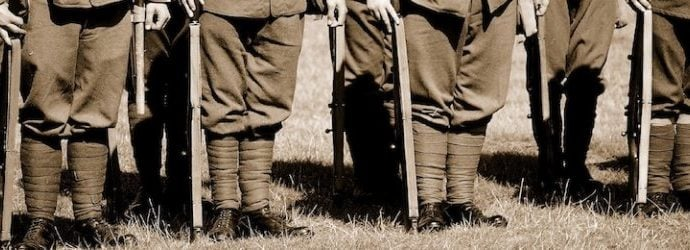 Clausewitz and the First World War