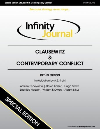 Clausewitz & Contemporary Conflict