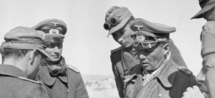 El Alamein, 1942: Rommel's Anti-Climax