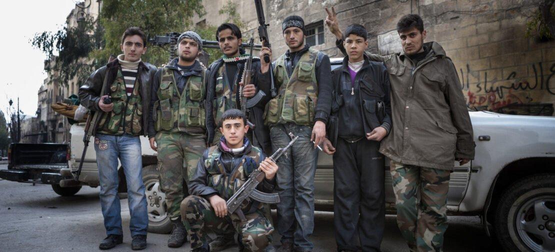 The Idlib Campaign 2019 - 2020