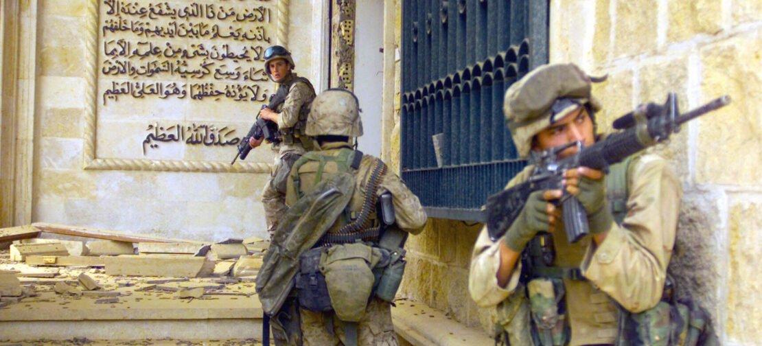 Re-Thinking the Strategic Approach to Asymmetrical Warfare